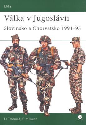 Obrázok Válka v Jugoslávii