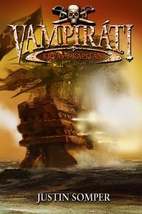 Obrázok Vampiráti Krvavý kapitán