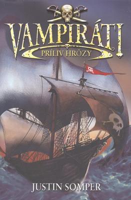 Obrázok Vampiráti Príliv hrôzy