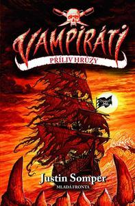 Obrázok Vampiráti Příliv hrůzy