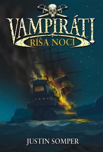 Obrázok Vampiráti Ríša noci