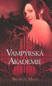 Obrázok Vampýrská akademie