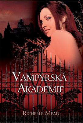 Obrázok Vampýrská akademie 1