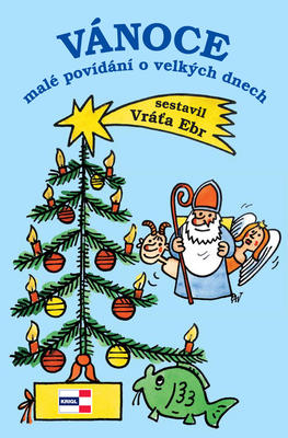 Obrázok Vánoce malé povídání o velkých dnech