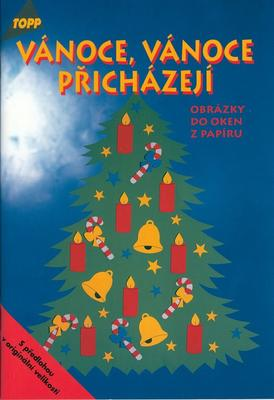 Obrázok Vánoce, vánoce přicházejí