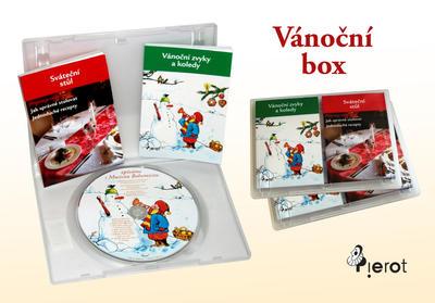 Vánoční box