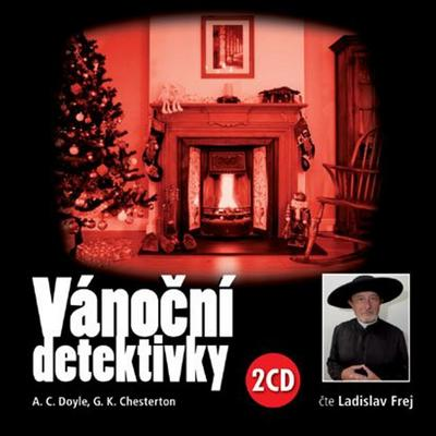 Obrázok Vánoční detektivky