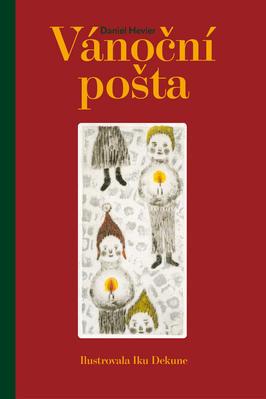 Obrázok Vánoční pošta