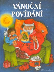 Obrázok Vánoční povídání