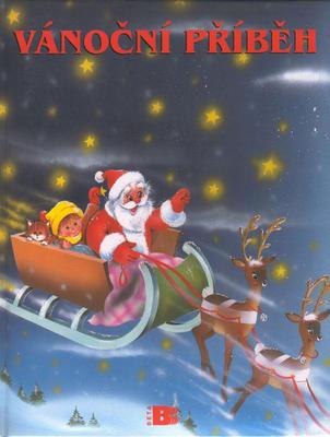 Obrázok Vánoční příběh