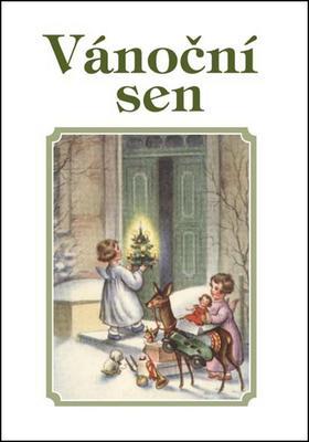 Obrázok Vánoční sen