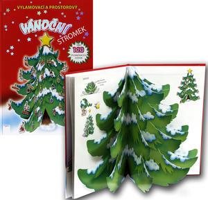 Obrázok Vánoční stromek