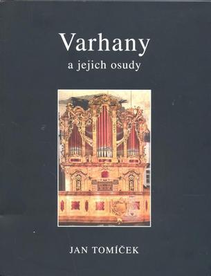 Obrázok Varhany a jejich osudy