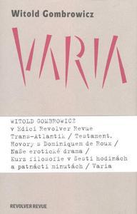 Obrázok Varia