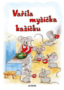 Obrázok Vařila myšička kašičku