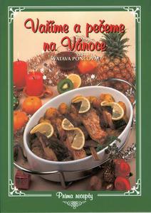 Obrázok Vaříme a pečeme na Vánoce
