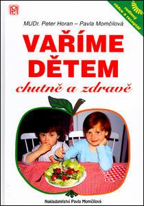 Obrázok Vaříme dětem chutně a zdravě