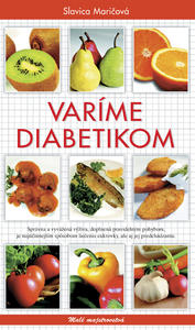 Obrázok Varíme diabetikom