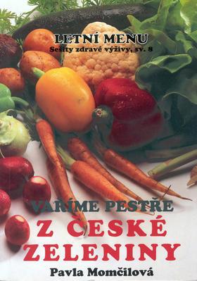Obrázok Vaříme pestře ze zeleniny