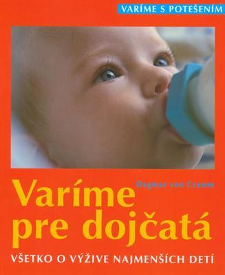 Obrázok Varíme pre dojčatá