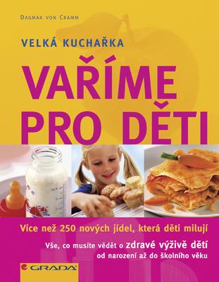 Obrázok Vaříme pro děti