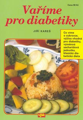 Obrázok Vaříme pro diabetiky