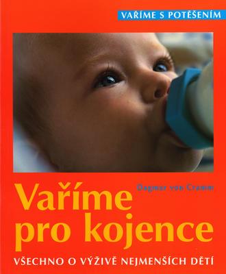 Obrázok Vaříme pro kojence