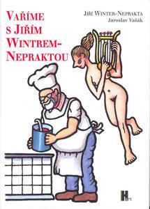 Obrázok Vaříme s Jiřím Wintrem-Nepraktou