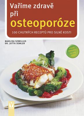 Obrázok Vaříme zdravě při osteoporóze