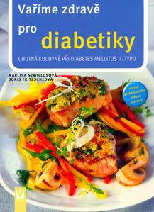 Obrázok Vaříme zdravě pro diabetiky
