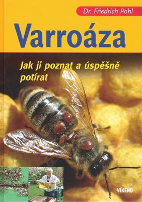 Obrázok Varroáza
