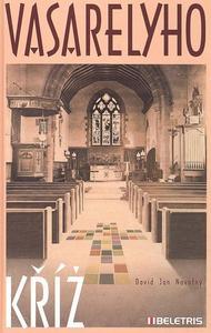 Obrázok Vasarelyho kříž