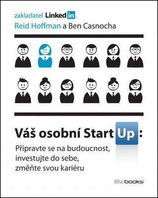 Obrázok Váš osobní StartUp