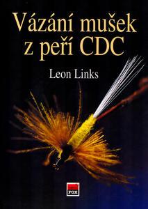 Obrázok Vázání mušek z peří CDC