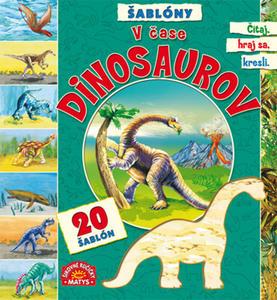 Obrázok V čase dinosaurov