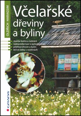 Obrázok Včelařské dřeviny a byliny