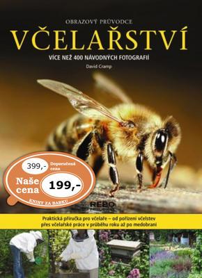 Obrázok Včelařství obrazový průvodce