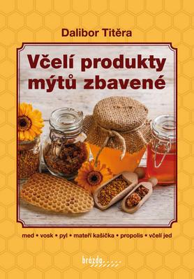 Obrázok Včelí produkty mýtů zbavené