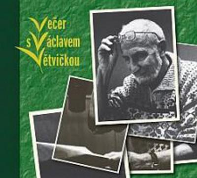Obrázok Večer s Václavem Větvičkou