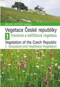 Obrázok Vegetace České republiky 1.