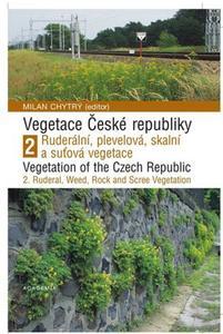 Obrázok Vegetace České republiky 2