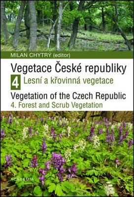 Obrázok Vegetace České republiky 4