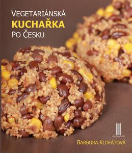 Obrázok Vegetariánská kuchařka po česku