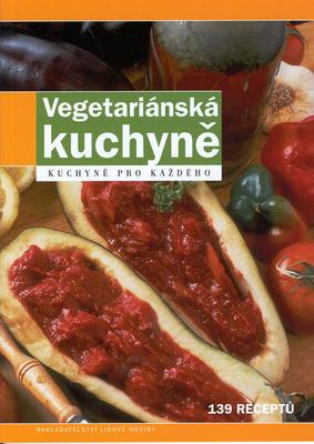 Obrázok Vegetariánská kuchyně       LN