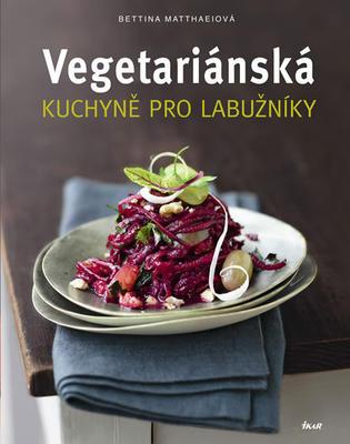 Obrázok Vegetariánská kuchyně pro labužníky