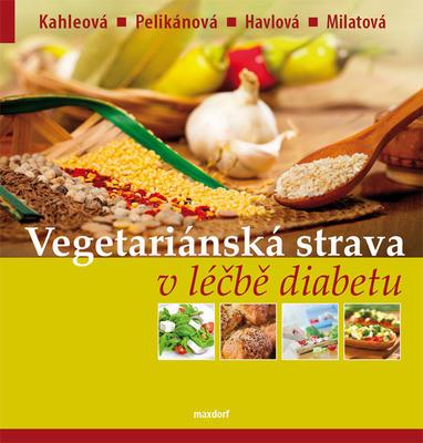 Obrázok Vegetariánská strava v léčbě diabetu