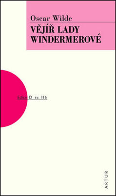 Obrázok Vějíř lady Windermerové