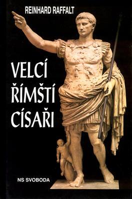 Obrázok Velcí římští císaři