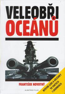 Obrázok Veleobři oceánů