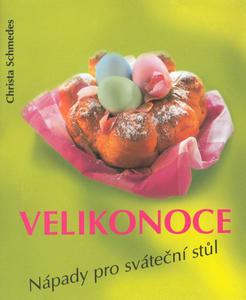 Obrázok Velikonoce Nápady pro sváteční stůl